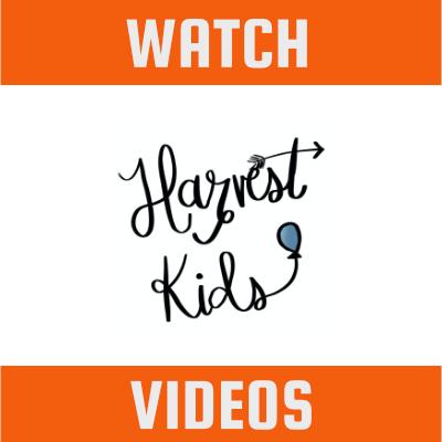 HARVEST KID'S